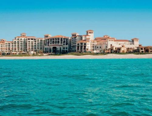 ST. REGIS SAADIYAT ISLAND / ABU DHABI